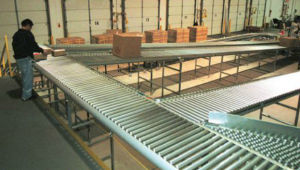 Conveyor Guard About Us Image