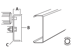 Guard Diagram on Contact Conveyor Guard