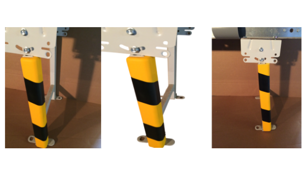 Conveyor Leg GUard
