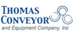 Partners | Thomas Conveyor Logo