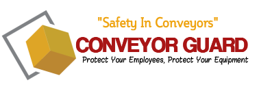 Conveyor Guard Header/Logo