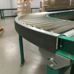 Conveyor Corner Guard